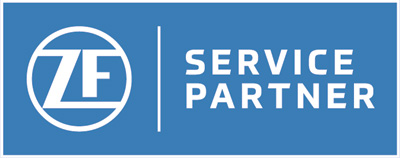 logo ZF Services Partner